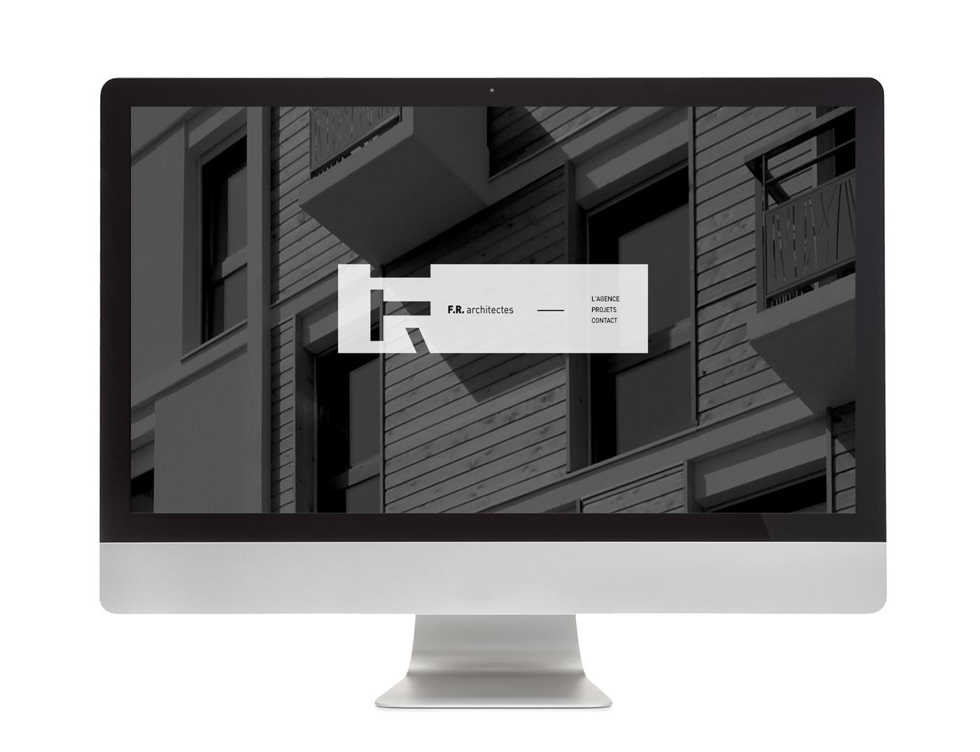 f r architectes double salto agence design graphique et strat gie de communication clermont. Black Bedroom Furniture Sets. Home Design Ideas