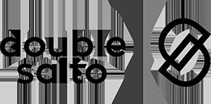 double salto : agence design graphique et stratégie de communication Clermont-Ferrand